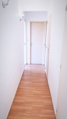Bel appartement Fontainebleau