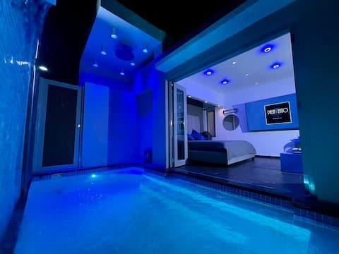 Pasavento - Modern Pool Villa @ Aguadilla