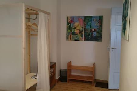 Gemütliches Refugium im Szeneviertel - Mainz - Apartment - 2