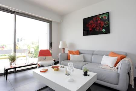 Magnifique appartement climatisé - Antibes