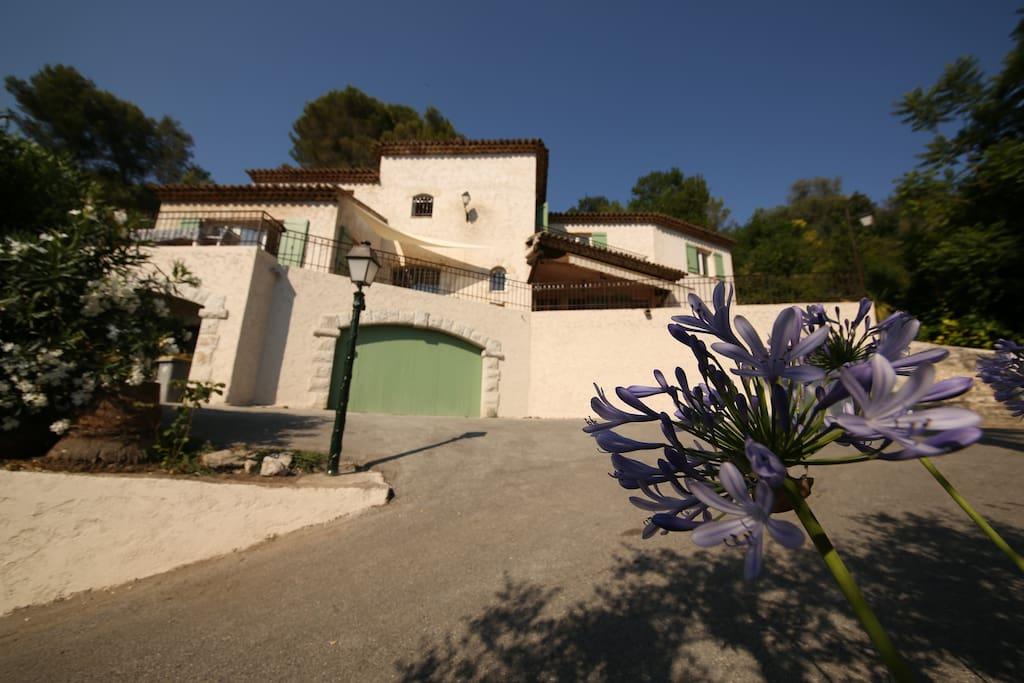 Villa Pagnol