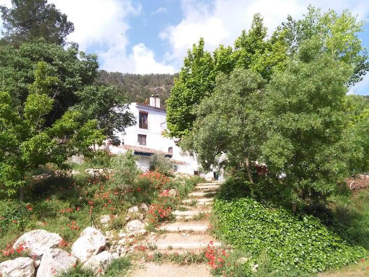 Casas rurales Las Rochas I