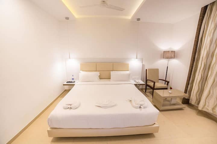 Deluxe Elite Room at Dindigul