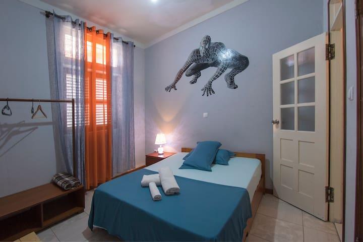 Laginha Beach Guest Houses, Q3! - RC