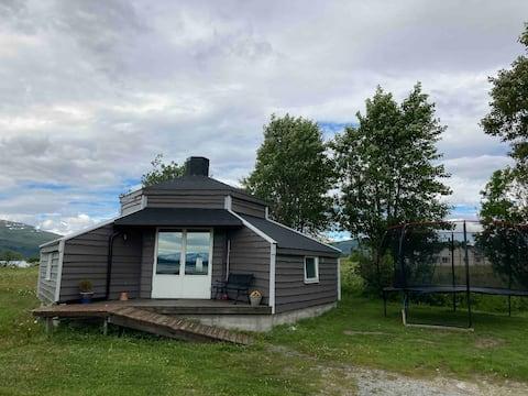 Sjøbo - Your own cabin by the ocean, Evenskjer