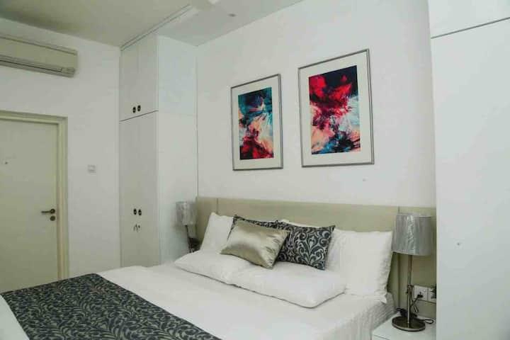 Hummingbird Luxury Apartment Rentals