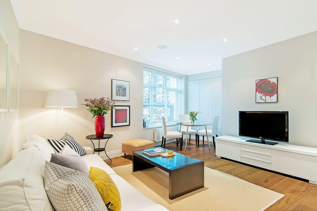 Rooms To Rent Clapham Common