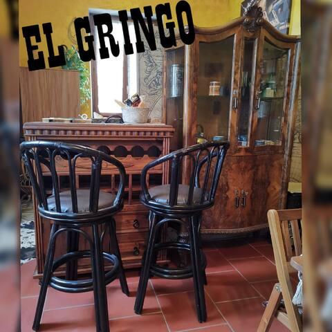 EL GRINGO  western country style