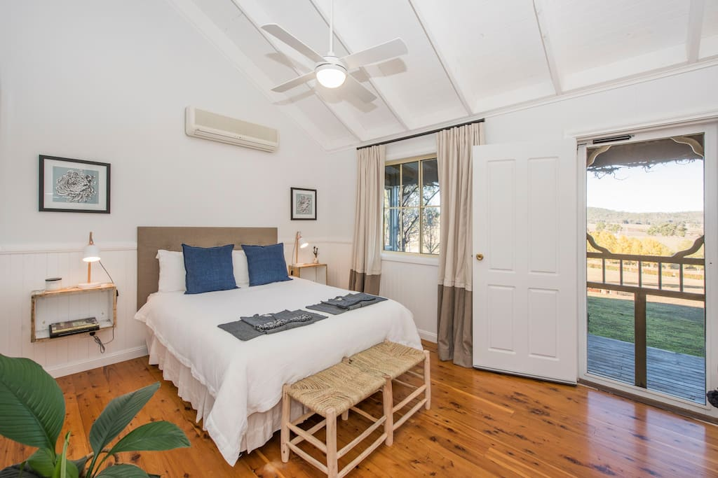 Spacious Cottage for 2