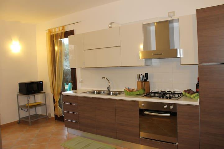 Nice flat - Arbatax - Appartement