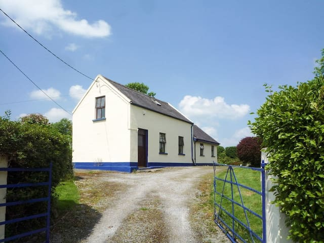 Sheans nr. Killarney (W5806)
