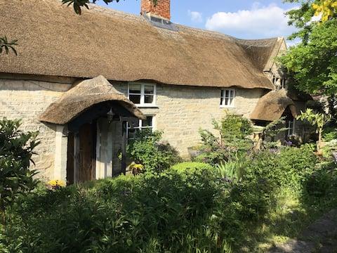 Peony Cottage