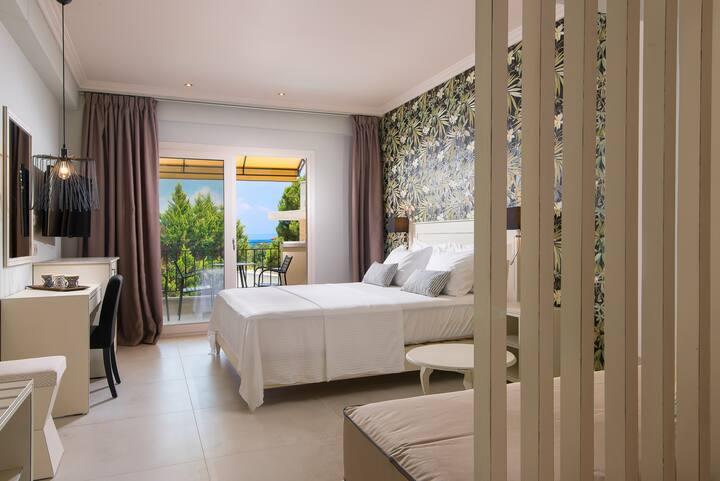 Premium Suite | Neikos Mediterraneo