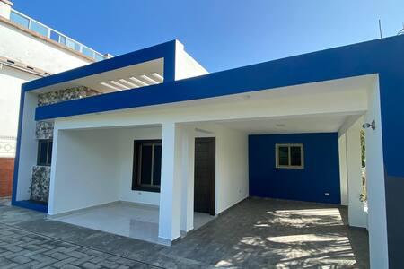 Villa Las Delicias