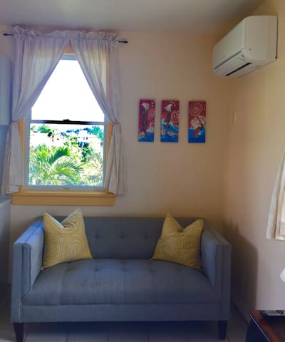 Charming Villa with Amazing Sunsets in Rincón