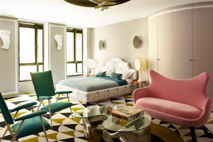 Nice Room in the center of Paris