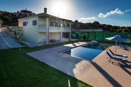 Seaview Villa, Gavalochori Chania Crete - Gavalohori - Villa