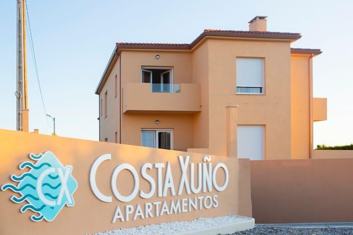 Apartamento Minimalista en una zona servicial(c)