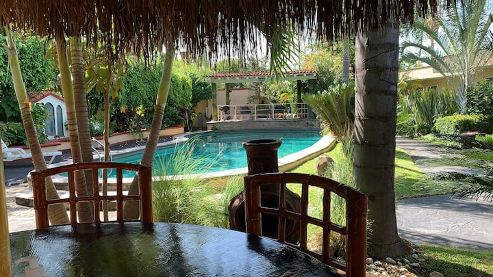 Villa # 8 en Paradise villas