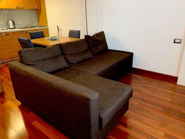 One Apartment Monolocale Milano3 (Humanitas)