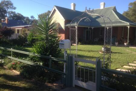 Culcairn Country Stop - Culcairn - Bed & Breakfast