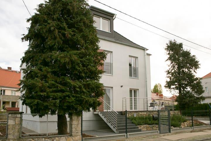 Apartamenty Lawendowy Zakątek 4