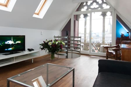 8_Large duplex apartment in Cologne - 科隆 - 公寓