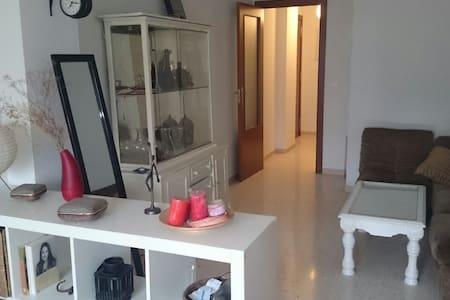 Habitación doble Granada Norte - Granada - Apartamento