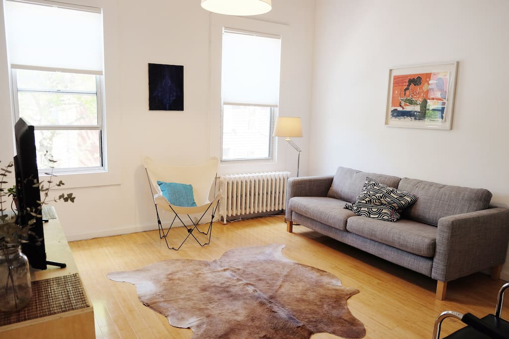 Whole Apt In East Williamsburg Apartments For Rent In