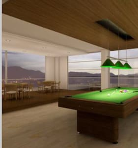 Apartamento nuevo campestre - Llanogrande
