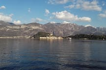 Da Cadenabbia a Bellagio con traghetto/From Cadenabbia to Bellagio with ferry
