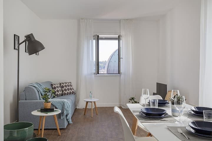 Deluxe Apartment - Avio by Wonderful Italy