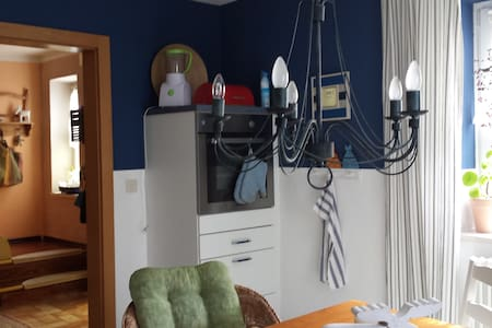Kuscheliges Zimmer im Bäderdreieck - Rotthalmünster - Rumah