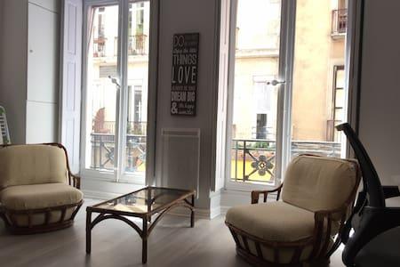 Beau studio au cœur de Grenoble. - 格勒诺布尔 - 公寓