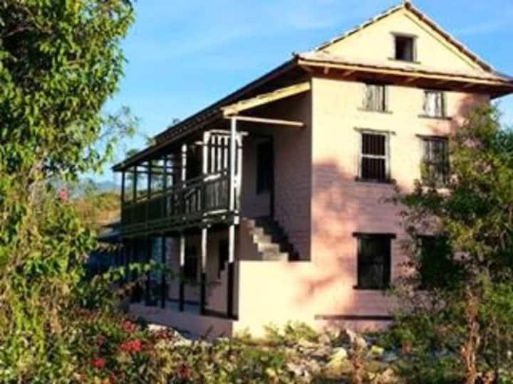 Manthali Cabin