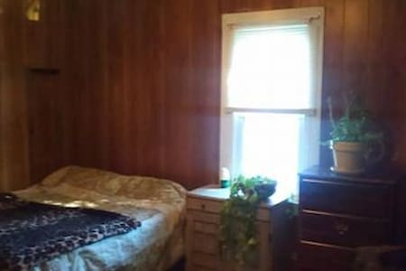 Private bedroom in High Point - High Point