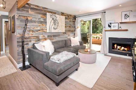 Modern Mountain Retreat - Beaver Creek Resort