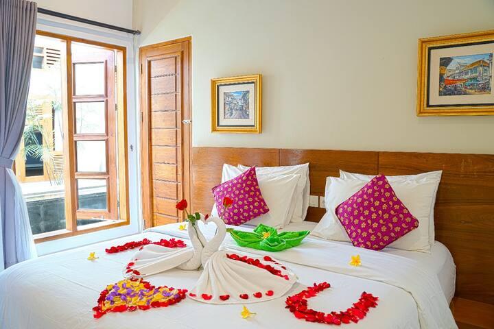 3 # STUDIO ROOM Tanjung Seminyak Suites