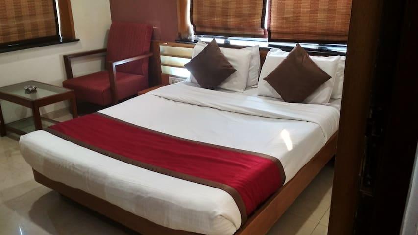 Sukh  Standard Room Of  Comfort.