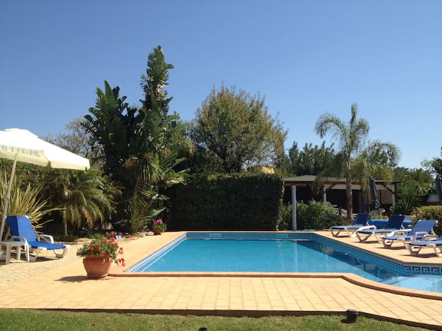 Olive Villa Lovely One Bedroom Villa - Adults Only - Faro - Villa