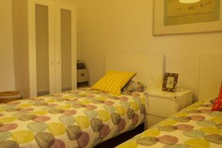 Three Bedroom Apartment @ The Coast - Parede - อพาร์ทเมนท์