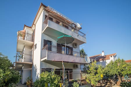 Apartments Protega / One Bedroom A2 - Okrug Gornji - Lakás