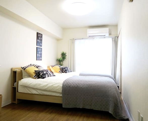 Shibuya area, 5 min walk from Station! ES55 - Setagaya-ku