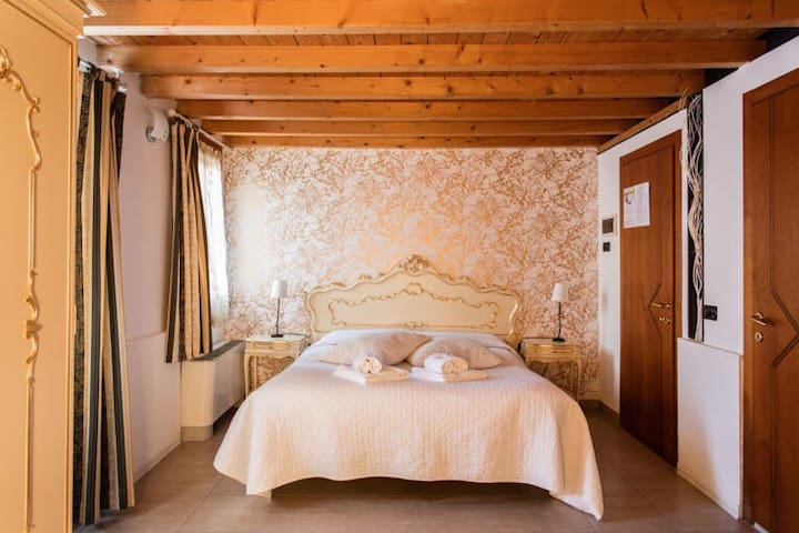 Casa Fontanea 1 your room in Venice - Venedig - Hus