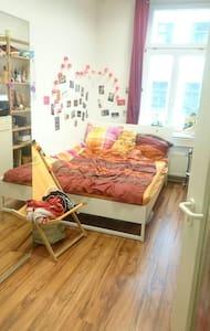 Gemütliches Zimmer in harmonischer Wg & super Lage - Magdeburg - Apartmen