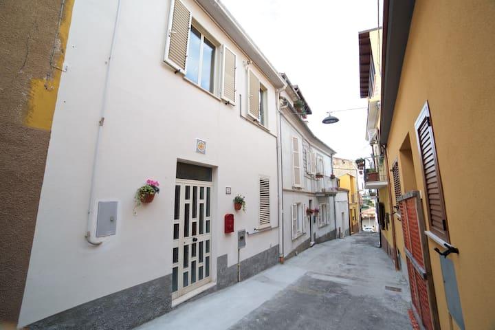 Casette Bianche - Casalbordino - Hus