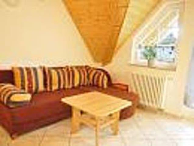 Vollmershof, (Wolfach), Ferienwohnung Winterbach, 40 qm, 1 Schlafzimmer, maximal 2 Personen
