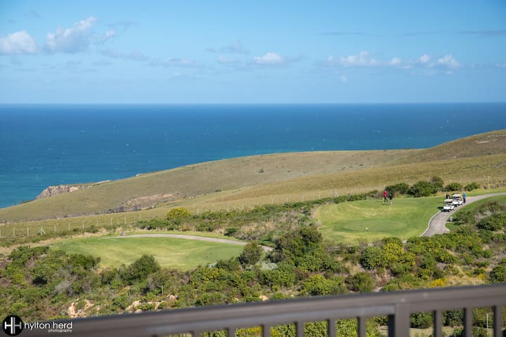 Pezula Ocean View Villa-SR1