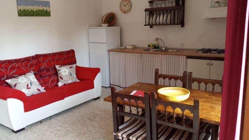 vivienda 2 dormitorios - Córdoba