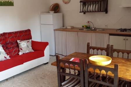 vivienda 2 dormitorios - Cordoba - Stadswoning